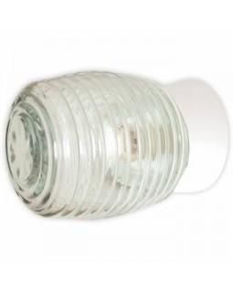 Светильник накл.для Л.Н.60Вт Е27 IP20 прозрачный осн. прямое настенный