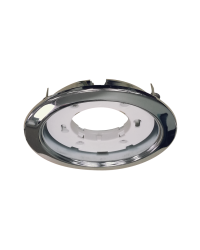 Точечные светильники для ламп GX53/GX70