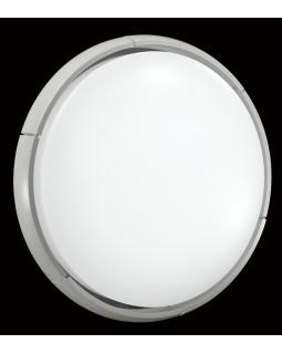 Светильник LED 24W 220V пластик/белый SAVOLA