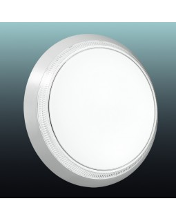 Светильник LED 28W 220V пластик/белый LIMURA