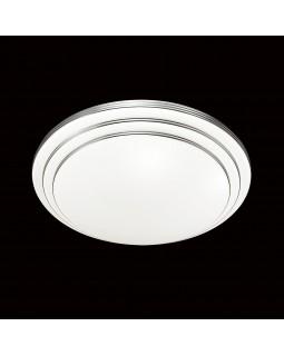Светильник LED 48W 220V пластик/белый FLIM