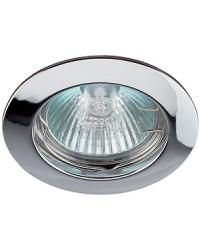 Точечные светильники  для галогенных ламп