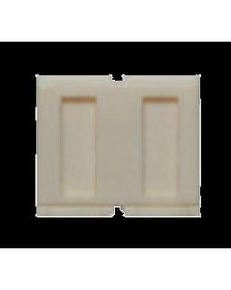 Коннектор для светодиодной ленты SMD5050 RGB 10мм + 10мм 4-pin
