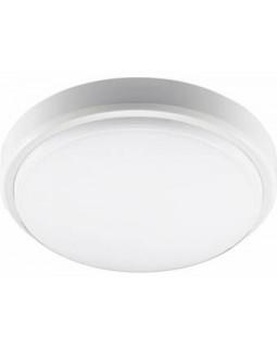 Светильник накл.LED 12Вт 960Лм 4000К IP54 6LED 85-265V 120*