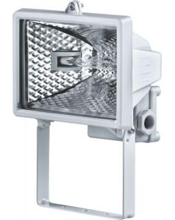 Прожектор галоген.150Вт R7s 78мм IP54 белый 94 600