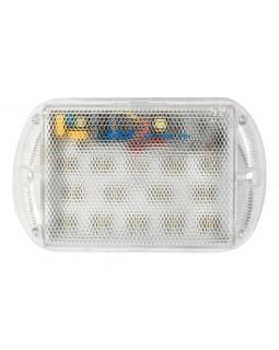 """Светильник накладной LED 6Вт 700Лм  IP66 """"Персей"""" с оптическим датчиком"""