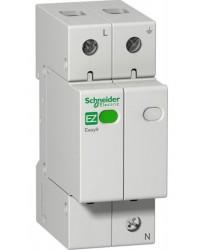 Устройства защиты от импульсных перенапряжений Schneider Electric серии Easy9