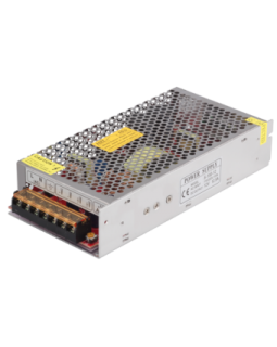 Блок питания 12V LED 150W DC/12В внутреннего применения IP20