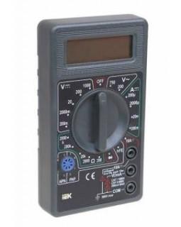 Мультиметр Universal M832