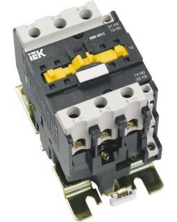 Контактор 65А катушка 230В АС3 1НО+1НЗ IP20, КМИ-46512