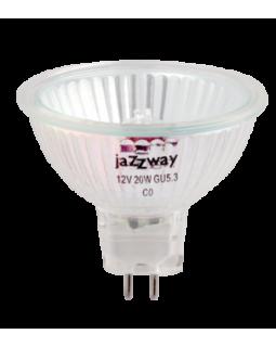 Лампа галогенная рефлекторная 20 Вт 12В GU5,3 d=51mm 36° 2000ч