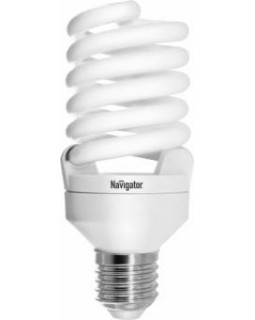Лампа энергосберегающая 85 Вт Е40 4200К спираль, холодный 94 080