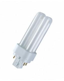 Лампа комп. люм. 26 Вт, G24q-3, 4000К ЭПРА, холодный