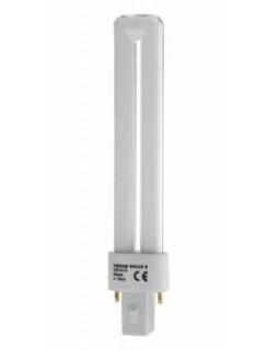 Лампа компактная люм. 11 Вт, G23, 4000К холодный
