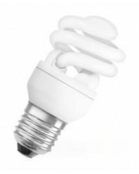 Лампы люминесцентные энергосберегающие
