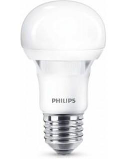Лампа светодиодная 12 Вт 230В Е27 колба А60 дневной