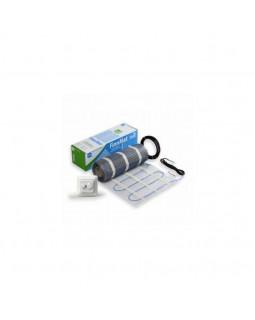 Комплект двухжильный нагреват.мат 130Вт/м2, 3м2 + терморегулятор ECO10FJ