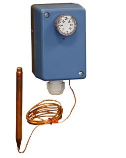 Капиллярный термостат NET-7/HY