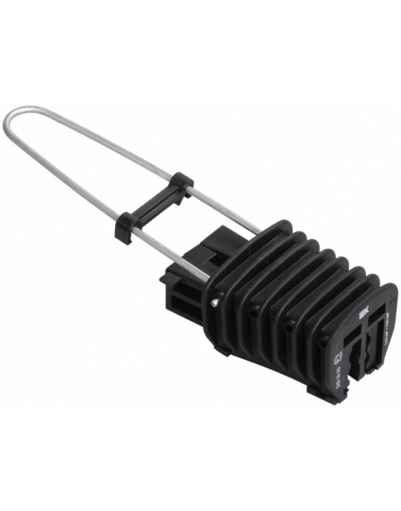 Анкерный зажим для СИП-4 2х16-4x25 кв.мм