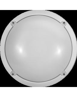 Светильник накладной 12Вт 900Лм 4000К IP65 с оптико-акустическом датчиком ОНЛАЙТ