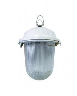 Светильник подвесной для ЛН 100Вт IP66 без сетки желудь
