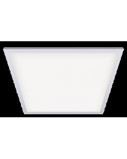 Светильник встр.накл.LED 36Вт 2700Лм 4000К IP40 OPAL