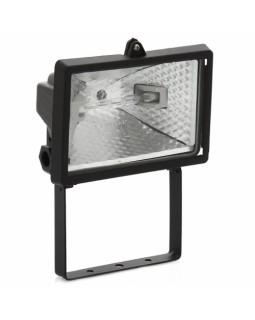 Прожектор галоген.1000Вт R7s 189мм IP54 черный