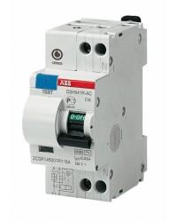 Автоматические выключатели дифференциального тока  ABB серии DS941