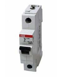 Aвтoматические выключатели ABB cерия S200, S203 6,0кА
