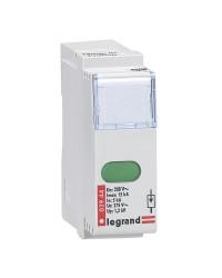 Устройства защиты от импульсных перенапряжений Legrand