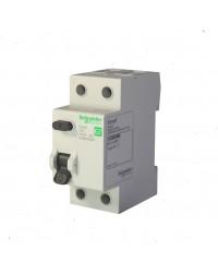 Выключатели дифференциального тока Schneider Electric серии Easy9