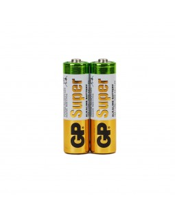 Батарейка AA 2.5 mAh  (1шт)  GP