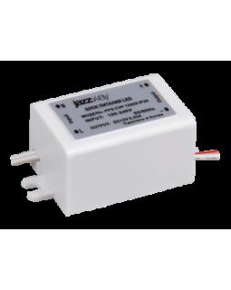 Блок питания 12V LED 5W DC/12В внутреннего применения IP20