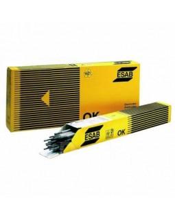 Электроды ОК-46.00 ф 4,0х450 (6,6кг) ЭСАБ