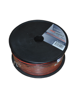 Кабель акустический 2х1.00 кв.мм красно-черный (100м) ProConnect