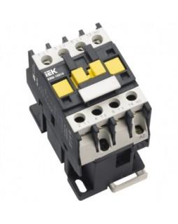Контактор 9А катушка 230В АС3 1НО IP20, КМИ-10910