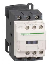 Контакторы Schneider Electric серия LC1D