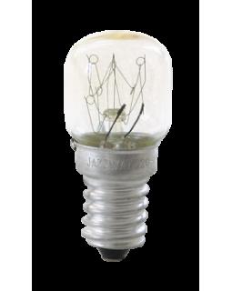 Лампа накал. 15 Вт E14 для печей, t=300*C