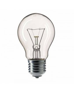 Лампа накаливания 40 Вт, 12В, Е27, местного освещения