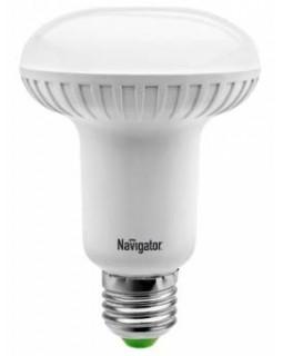 Лампа светодиодная 12 Вт 230В Е27 рефлектор, холодный белый 94 336