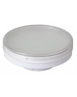 Лампа светодиодная 11 Вт GX70 3000К таблетка, тёплый белый