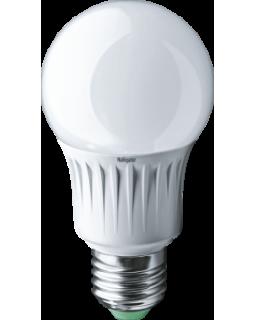 Лампа низковольтная местного освещения LED 12Вт Е27 12-24V холодный белый 4000K