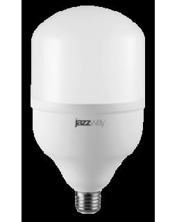 Лампа светодиодная 20 Вт Е27 4000К пластик, холодный белый