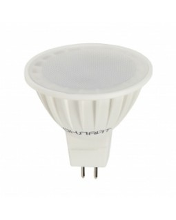 Лампа светодиодная 5 Вт 230В GU5.3 d=51mm, белый 71 638