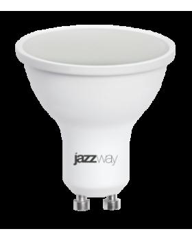 Лампа светодиодная 9 Вт 230В GU10 d=51mm, холодный белый