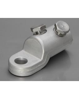 2НБЕ-150/240 Наконечник под болт алюминиевый сеч.кабеля 150-240 кв.мм. М13 с болтовым зажимом