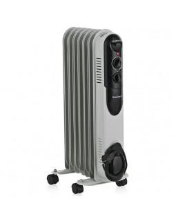 Масляный радиатор Neoclima, 7 секций, 1.5 кВт, NC 9307